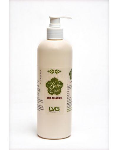 Kesh Care Hair Cleanser (500ml)